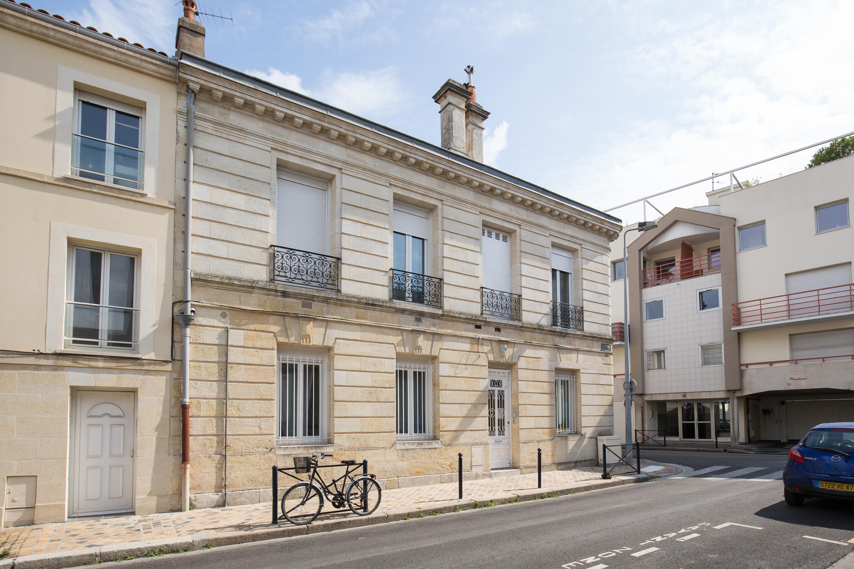 Cabinet bor l 39 immobilier bordeaux m rignac et environs for Immobilier bordeaux et environs