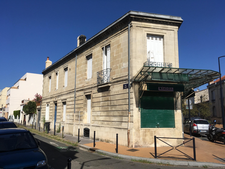 Cabinet bor l 39 immobilier bordeaux m rignac et environs for Immobilier professionnel bordeaux